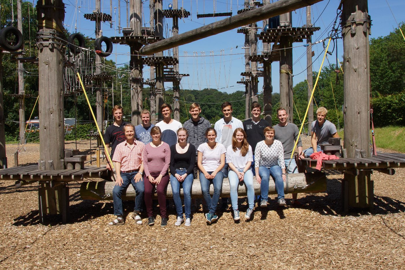 Cellular and Molecular Biotechnology Group June 2016